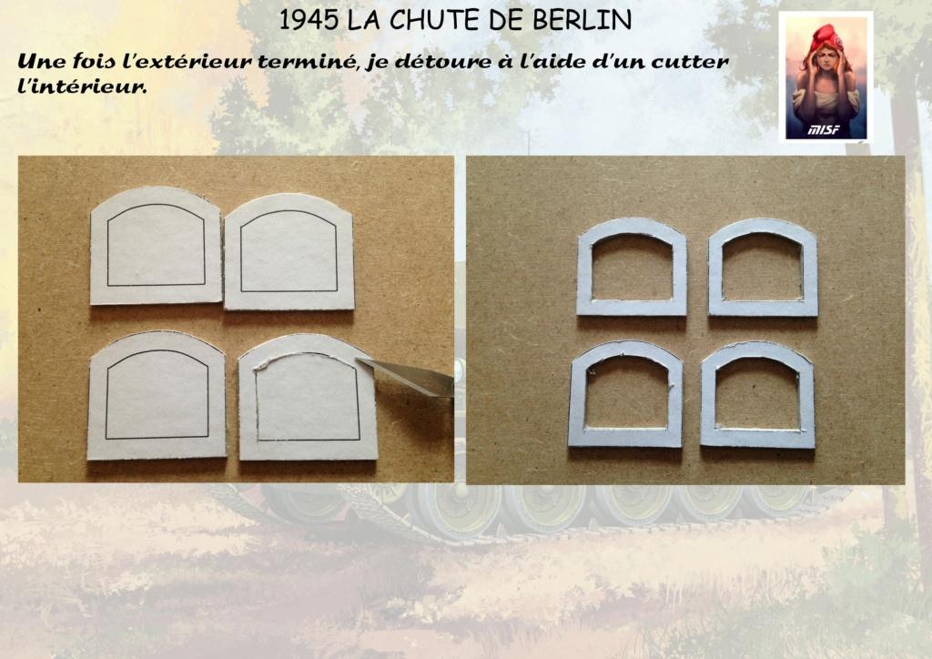 """1945 LA CHUTE DE BERLIN""  - T34 ACADEMY - JEEP ITALERI - FIGURINES TAMIYA 1/35  - Page 6 Cdb_0119"