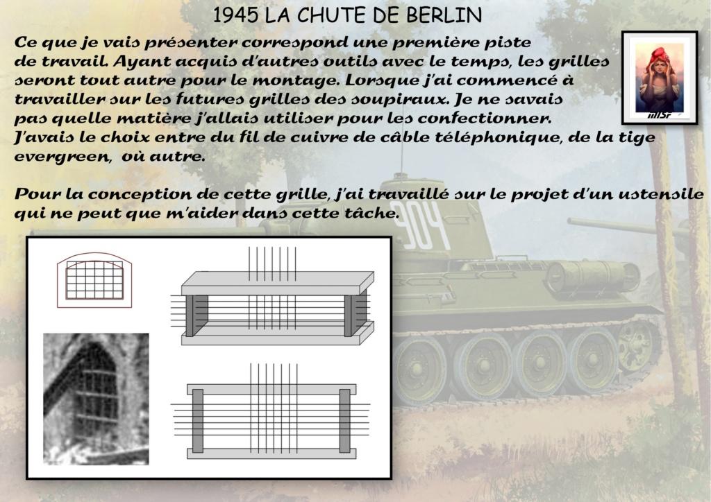 """1945 LA CHUTE DE BERLIN""  - T34 ACADEMY - JEEP ITALERI - FIGURINES TAMIYA 1/35  - Page 6 Cdb_0121"