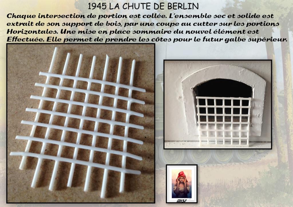 """1945 LA CHUTE DE BERLIN""  - T34 ACADEMY - JEEP ITALERI - FIGURINES TAMIYA 1/35  - Page 6 Cdb_0123"