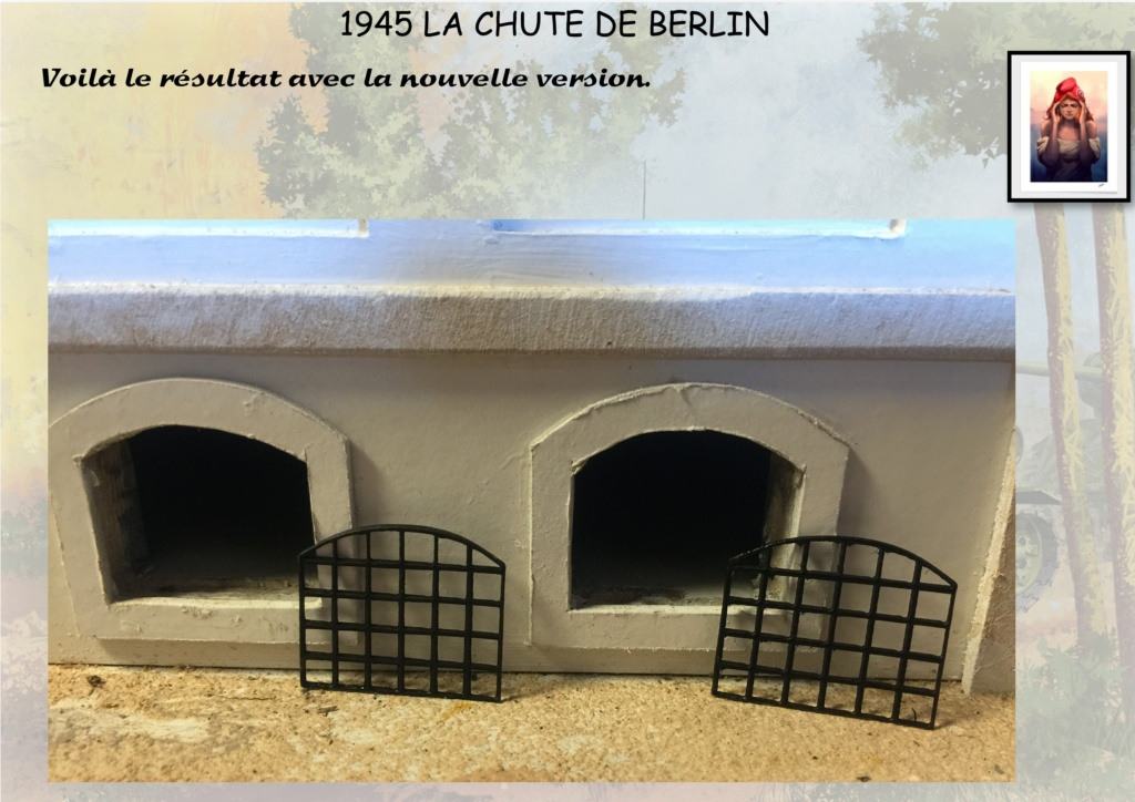 """1945 LA CHUTE DE BERLIN""  - T34 ACADEMY - JEEP ITALERI - FIGURINES TAMIYA 1/35  - Page 6 Cdb_0124"
