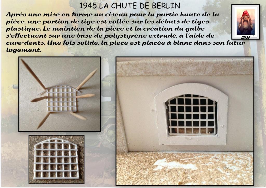 """1945 LA CHUTE DE BERLIN""  - T34 ACADEMY - JEEP ITALERI - FIGURINES TAMIYA 1/35  - Page 6 Cdb_0127"