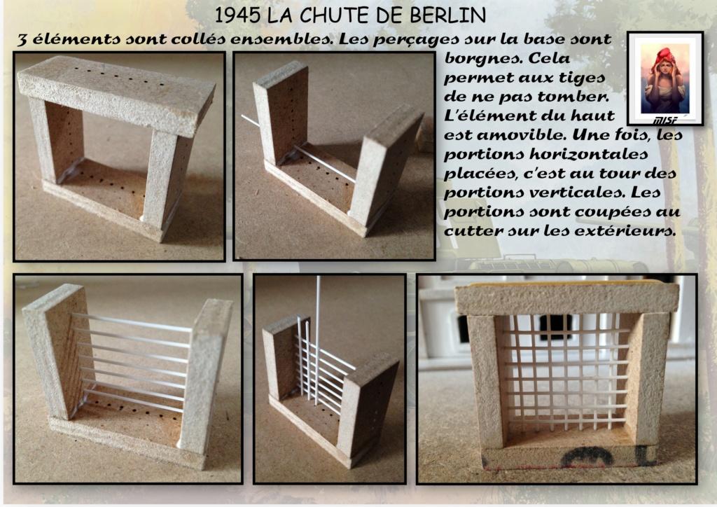 """1945 LA CHUTE DE BERLIN""  - T34 ACADEMY - JEEP ITALERI - FIGURINES TAMIYA 1/35  - Page 6 Cdb_0128"