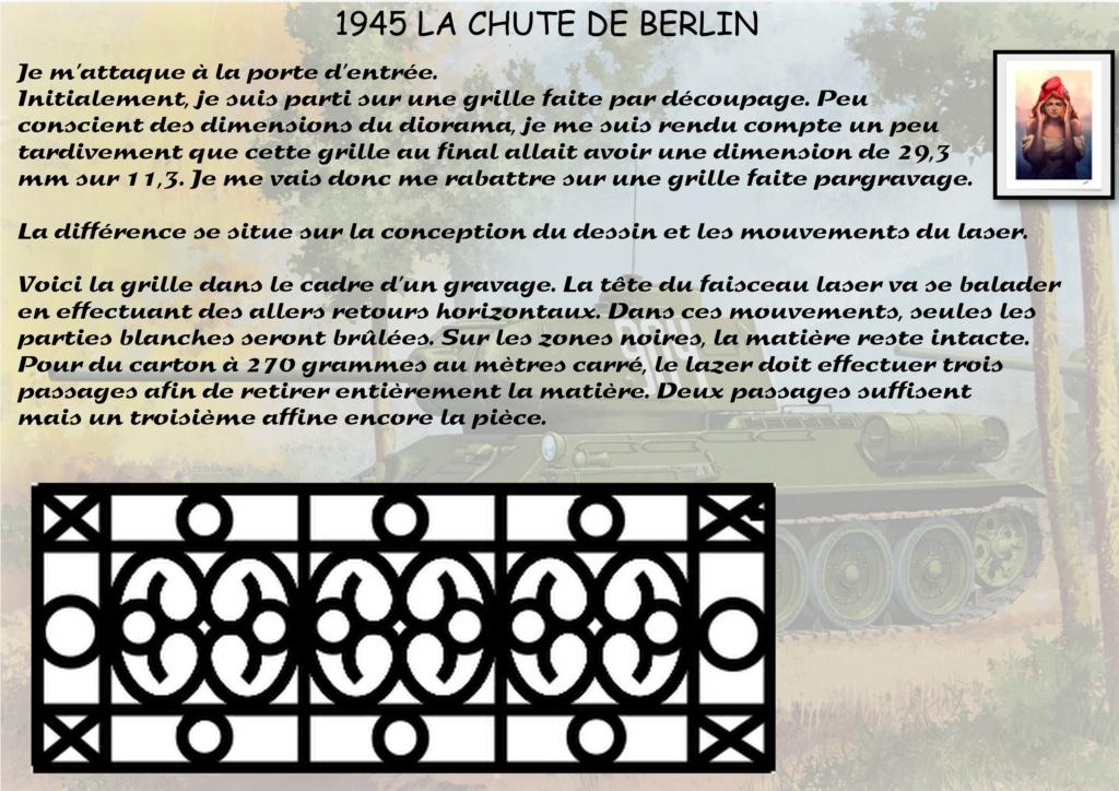 """1945 LA CHUTE DE BERLIN""  - T34 ACADEMY - JEEP ITALERI - FIGURINES TAMIYA 1/35  - Page 7 Cdb_0133"