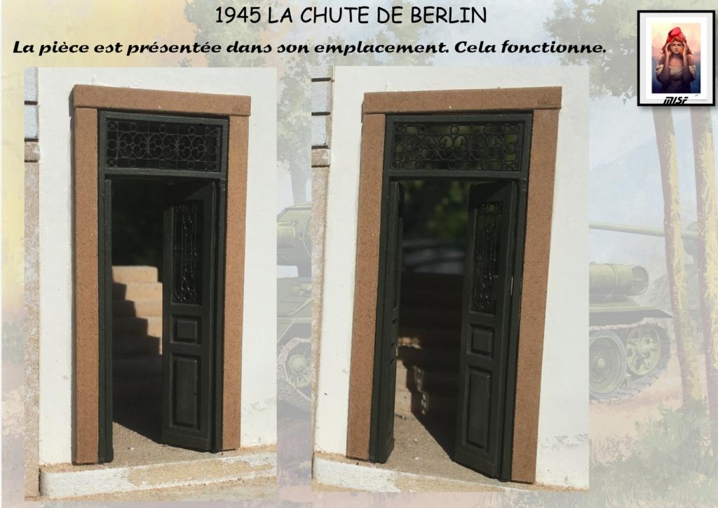 """1945 LA CHUTE DE BERLIN""  - T34 ACADEMY - JEEP ITALERI - FIGURINES TAMIYA 1/35  - Page 7 Cdb_0137"