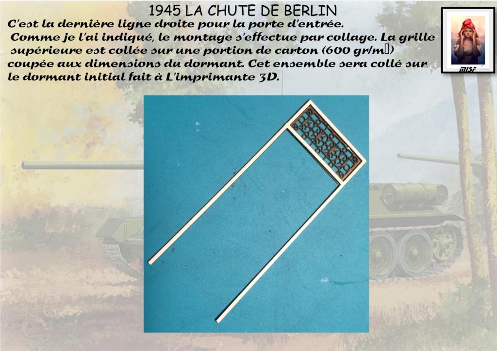 """1945 LA CHUTE DE BERLIN""  - T34 ACADEMY - JEEP ITALERI - FIGURINES TAMIYA 1/35  - Page 7 Cdb_0138"