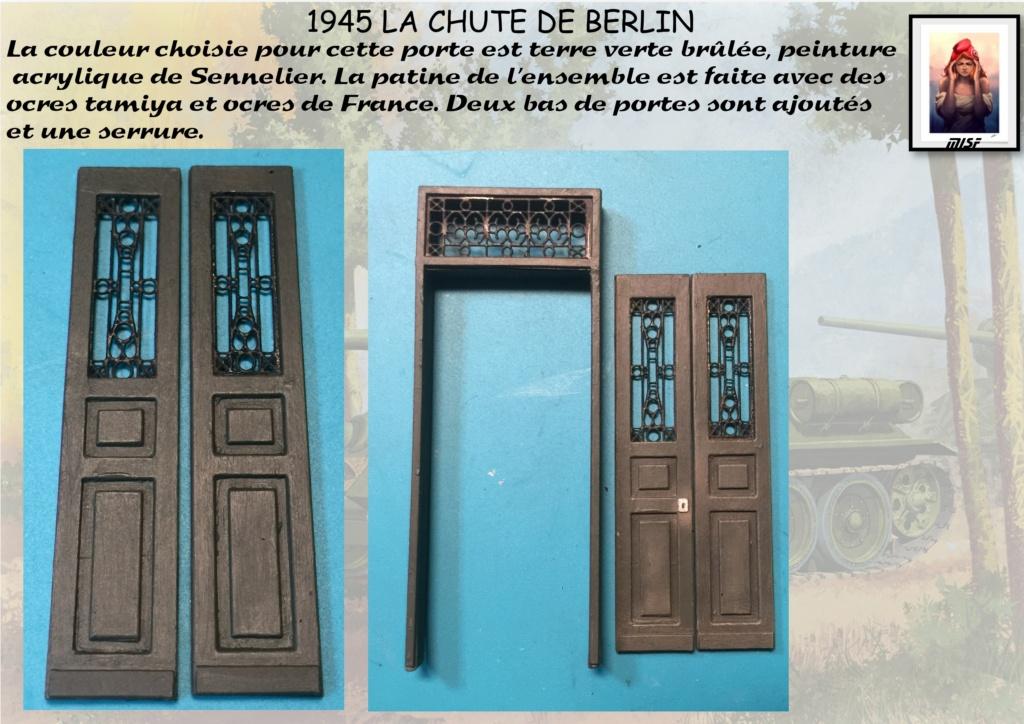 """1945 LA CHUTE DE BERLIN""  - T34 ACADEMY - JEEP ITALERI - FIGURINES TAMIYA 1/35  - Page 7 Cdb_0141"