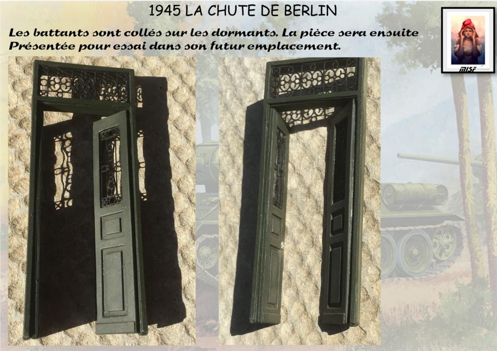 """1945 LA CHUTE DE BERLIN""  - T34 ACADEMY - JEEP ITALERI - FIGURINES TAMIYA 1/35  - Page 7 Cdb_0143"