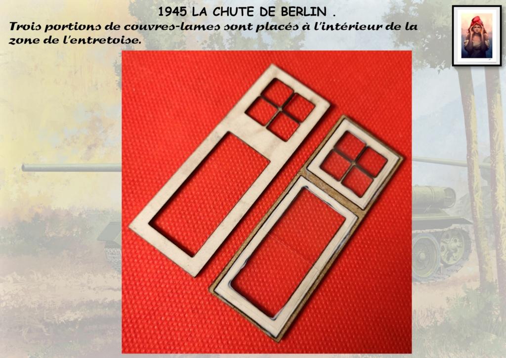 """1945 LA CHUTE DE BERLIN""  - T34 ACADEMY - JEEP ITALERI - FIGURINES TAMIYA 1/35  - Page 8 Cdb_0148"