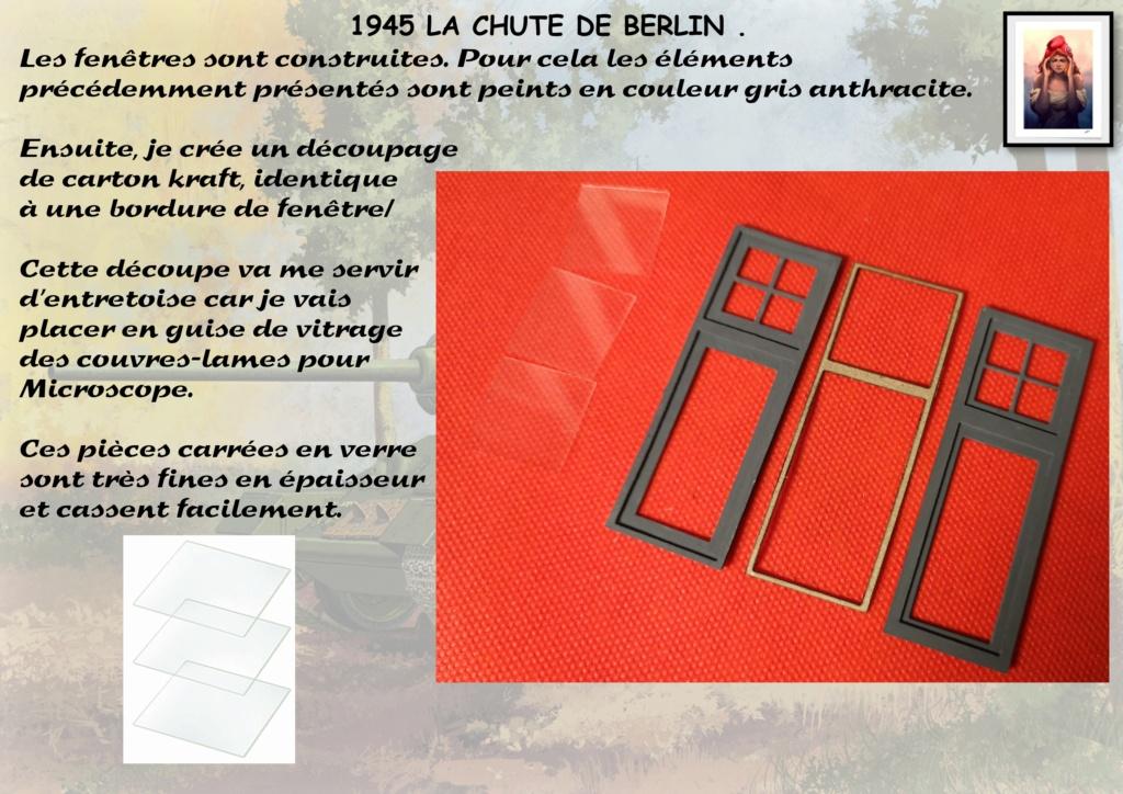 """1945 LA CHUTE DE BERLIN""  - T34 ACADEMY - JEEP ITALERI - FIGURINES TAMIYA 1/35  - Page 8 Cdb_0150"