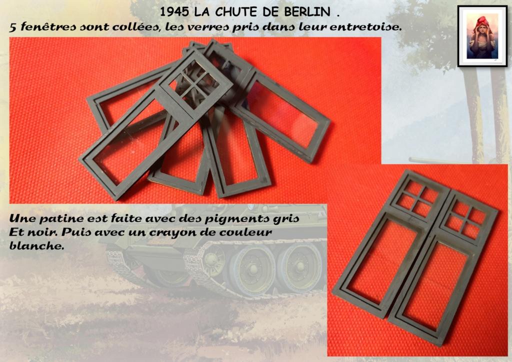 """1945 LA CHUTE DE BERLIN""  - T34 ACADEMY - JEEP ITALERI - FIGURINES TAMIYA 1/35  - Page 8 Cdb_0151"