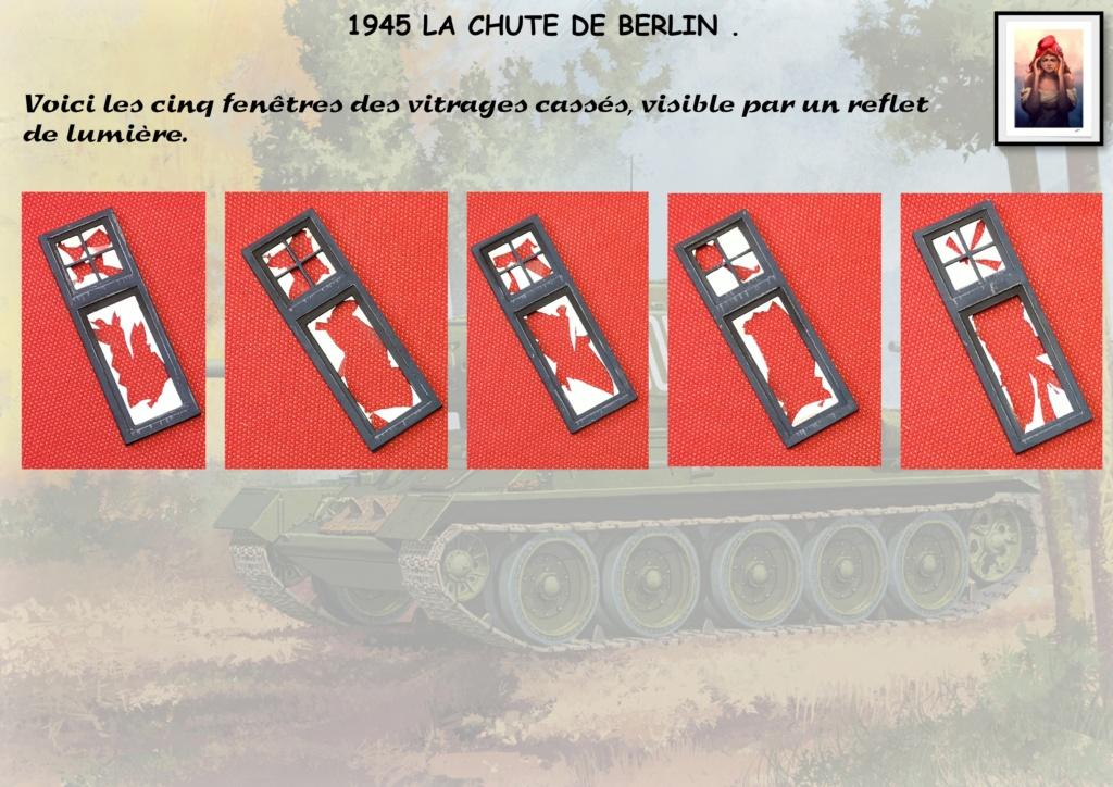 """1945 LA CHUTE DE BERLIN""  - T34 ACADEMY - JEEP ITALERI - FIGURINES TAMIYA 1/35  - Page 8 Cdb_0153"