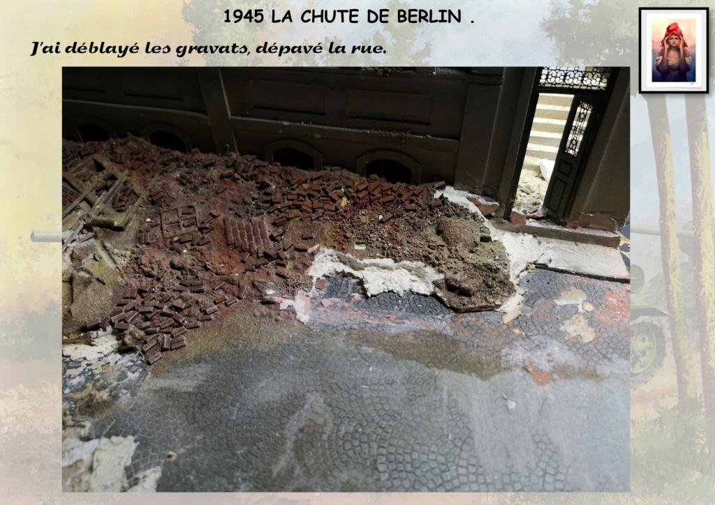 """1945 LA CHUTE DE BERLIN""  - T34 ACADEMY - JEEP ITALERI - FIGURINES TAMIYA 1/35  - Page 8 Cdb_0155"