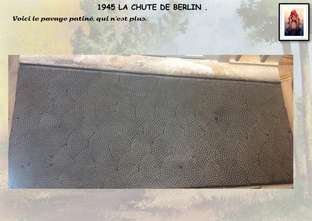 """1945 LA CHUTE DE BERLIN""  - T34 ACADEMY - JEEP ITALERI - FIGURINES TAMIYA 1/35  - Page 8 Cdb_0156"