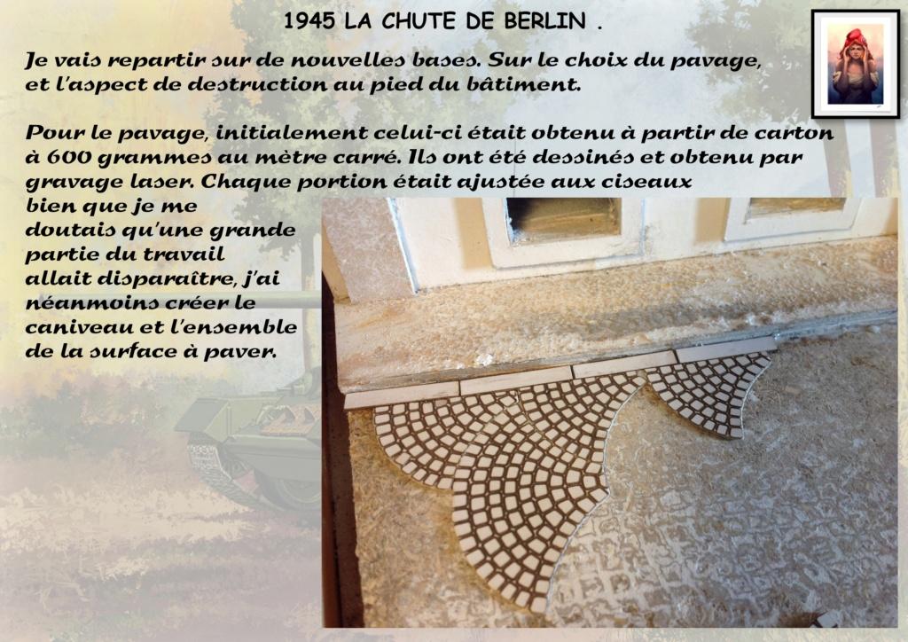 """1945 LA CHUTE DE BERLIN""  - T34 ACADEMY - JEEP ITALERI - FIGURINES TAMIYA 1/35  - Page 8 Cdb_0157"