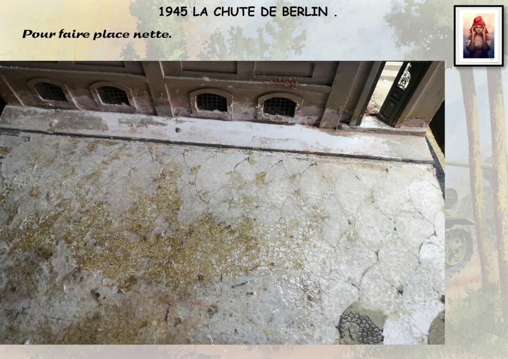 """1945 LA CHUTE DE BERLIN""  - T34 ACADEMY - JEEP ITALERI - FIGURINES TAMIYA 1/35  - Page 8 Cdb_0158"