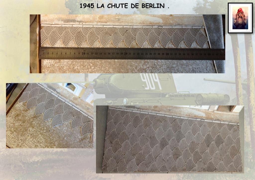 """1945 LA CHUTE DE BERLIN""  - T34 ACADEMY - JEEP ITALERI - FIGURINES TAMIYA 1/35  - Page 8 Cdb_0159"