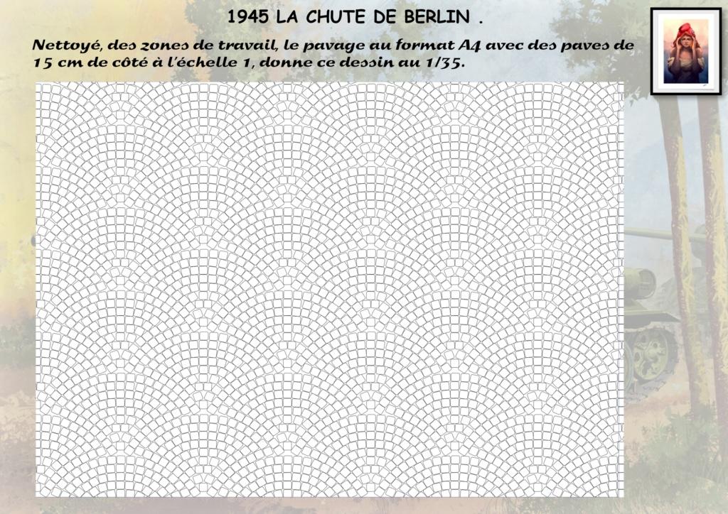 """1945 LA CHUTE DE BERLIN""  - T34 ACADEMY - JEEP ITALERI - FIGURINES TAMIYA 1/35  - Page 9 Cdb_0176"