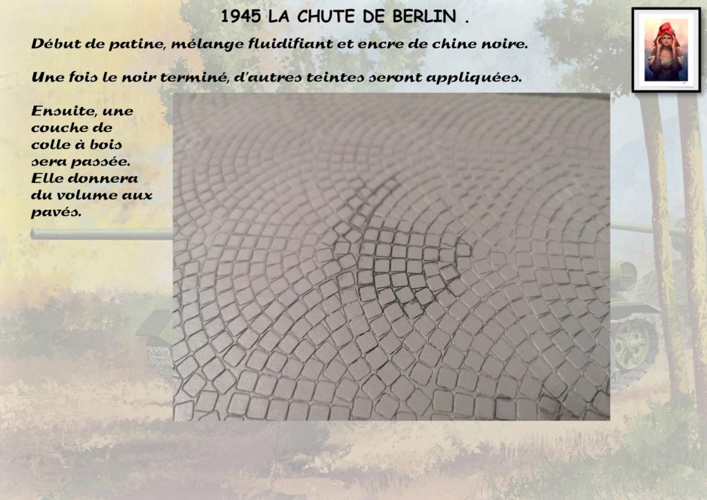 """1945 LA CHUTE DE BERLIN""  - T34 ACADEMY - JEEP ITALERI - FIGURINES TAMIYA 1/35  - Page 9 Cdb_0179"