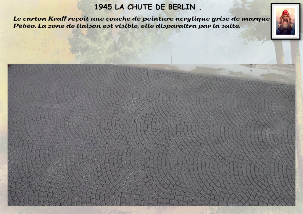 """1945 LA CHUTE DE BERLIN""  - T34 ACADEMY - JEEP ITALERI - FIGURINES TAMIYA 1/35  - Page 9 Cdb_0180"