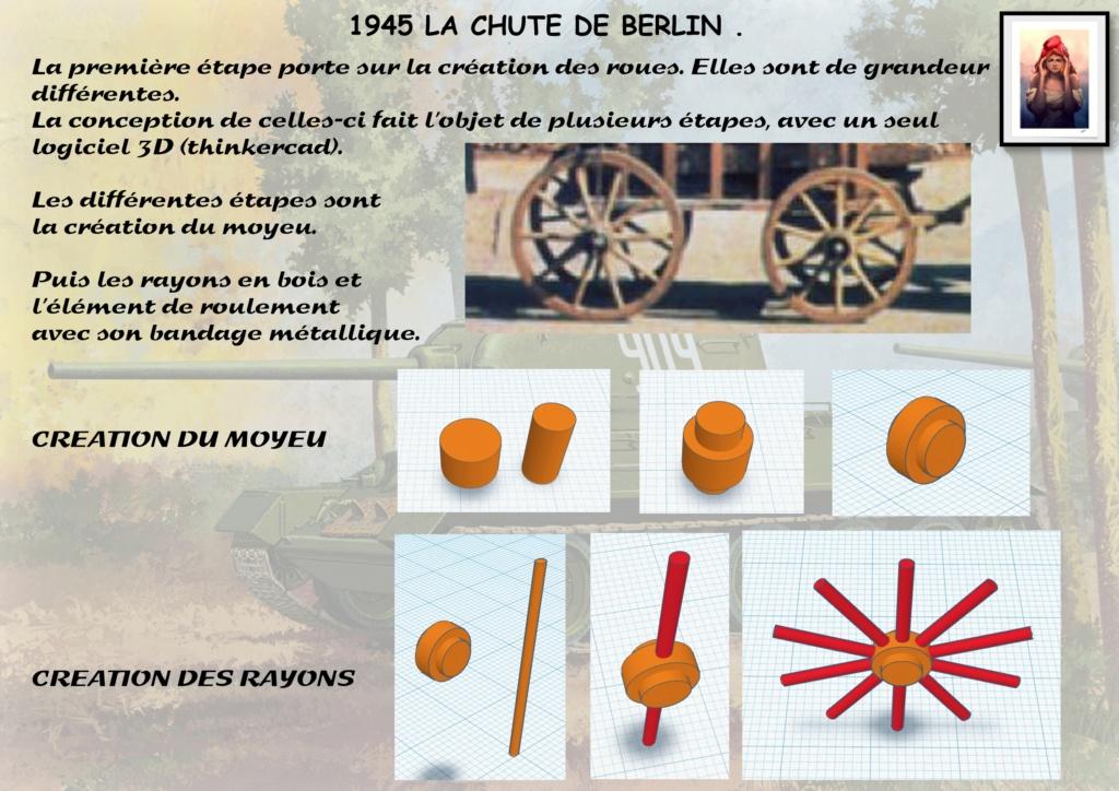 """1945 LA CHUTE DE BERLIN""  - T34 ACADEMY - JEEP ITALERI - FIGURINES TAMIYA 1/35  - Page 10 Cdb_0191"