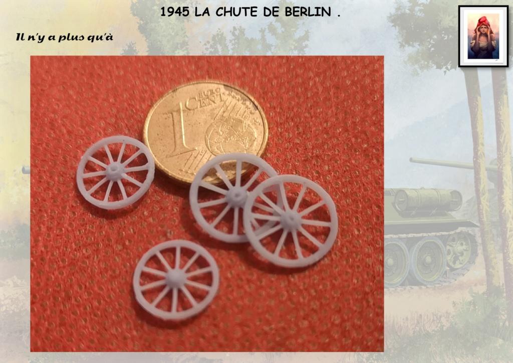 """1945 LA CHUTE DE BERLIN""  - T34 ACADEMY - JEEP ITALERI - FIGURINES TAMIYA 1/35  - Page 10 Cdb_0202"