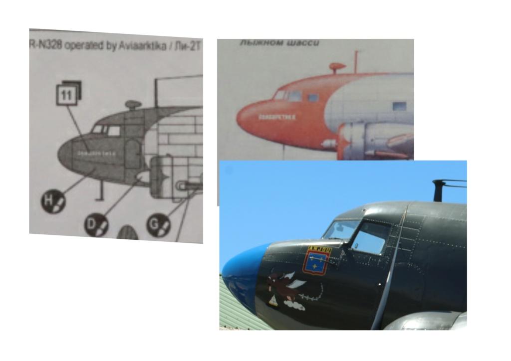 Li 2T ( A-Model 1/72 )  Dc310