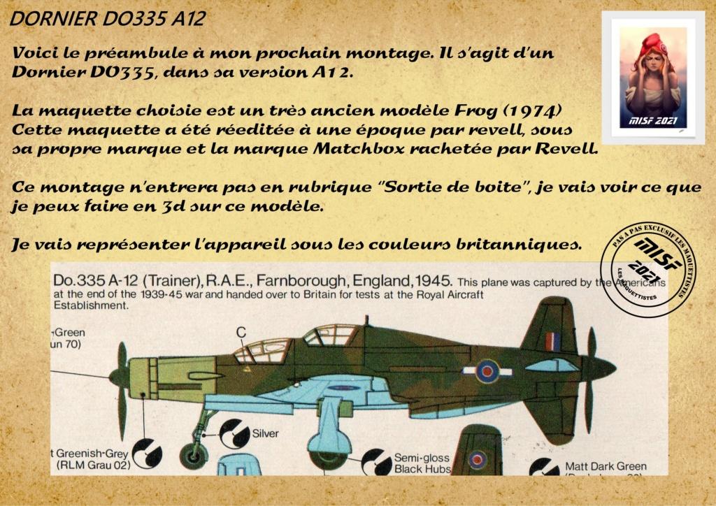 DORNIER DO335 - A12 - FROG 1/72  Do335_10