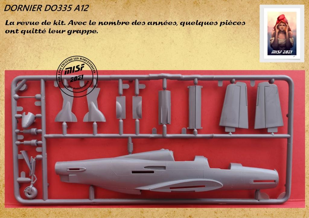 DORNIER DO335 - A12 - FROG 1/72  Do335_13