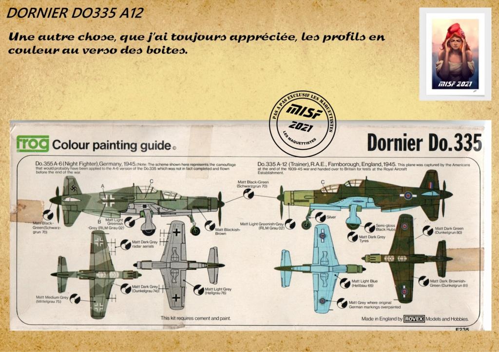 DORNIER DO335 - A12 - FROG 1/72  Do335_17