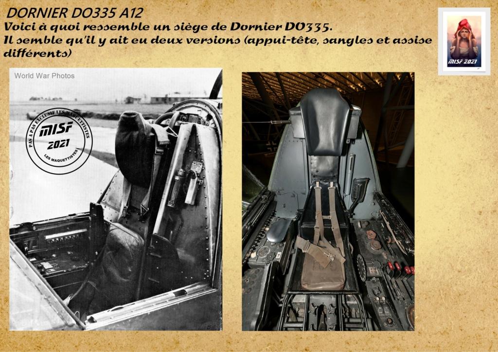 DORNIER DO335 - A12 - FROG 1/72  Do335_22