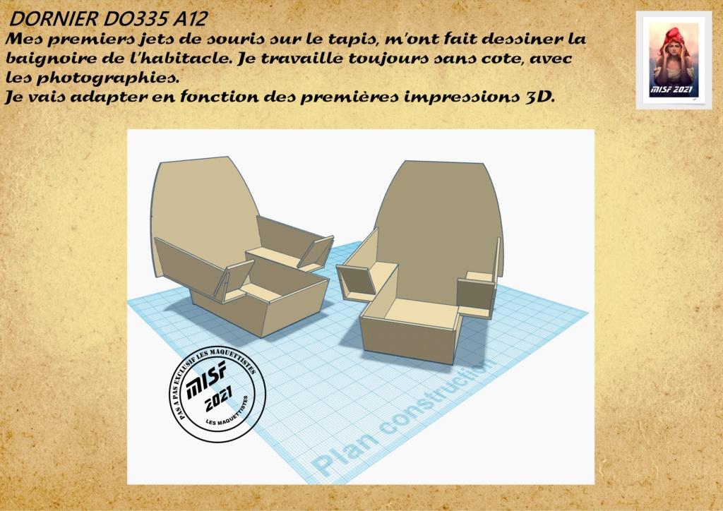 DORNIER DO335 - A12 - FROG 1/72  Do335_26