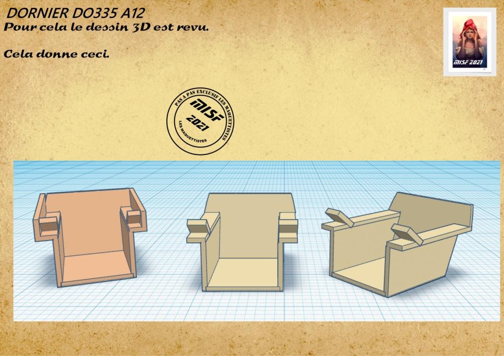 DORNIER DO335 - A12 - FROG 1/72  - Page 2 Do335_28