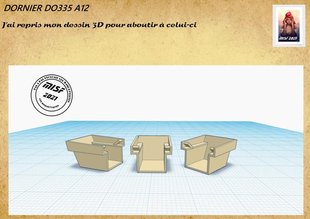 DORNIER DO335 - A12 - FROG 1/72  - Page 2 Do335_30