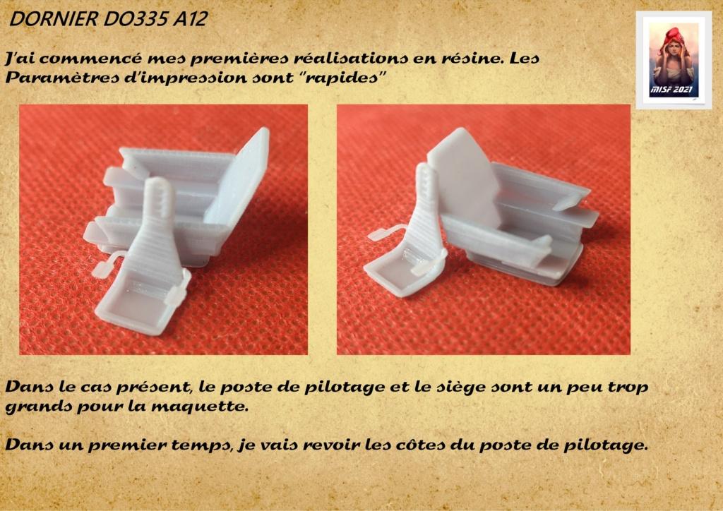 DORNIER DO335 - A12 - FROG 1/72  - Page 2 Do335_31