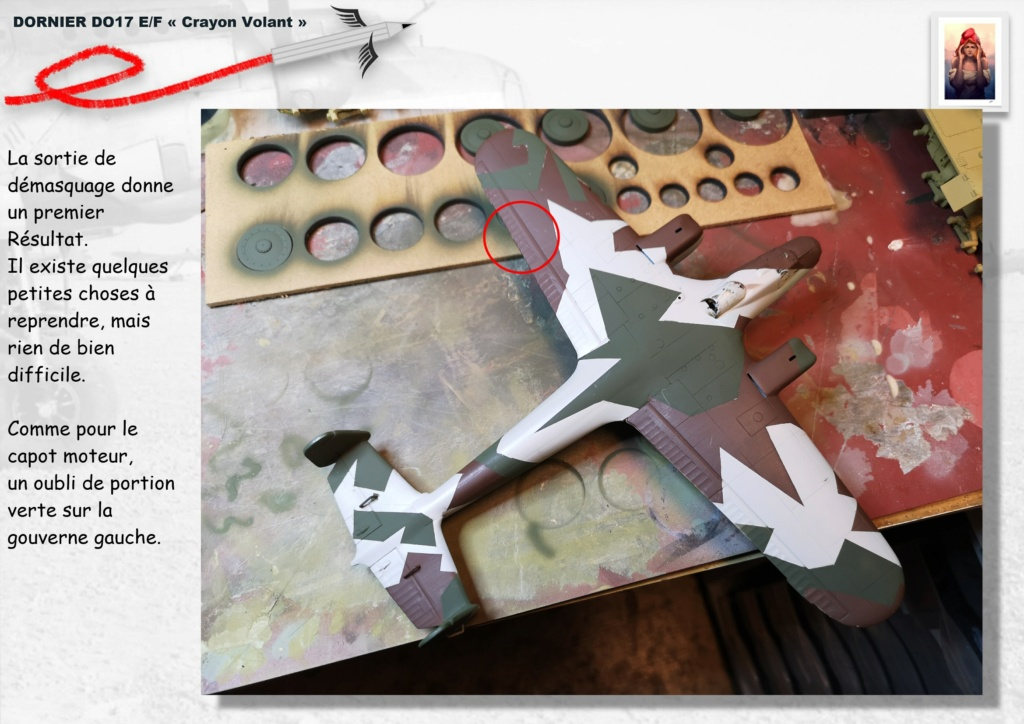 Fil rouge 2020 : [Airfix] Dornier DO17 E - 1/72 - Réf : 04014-1 - Page 7 Dorni100