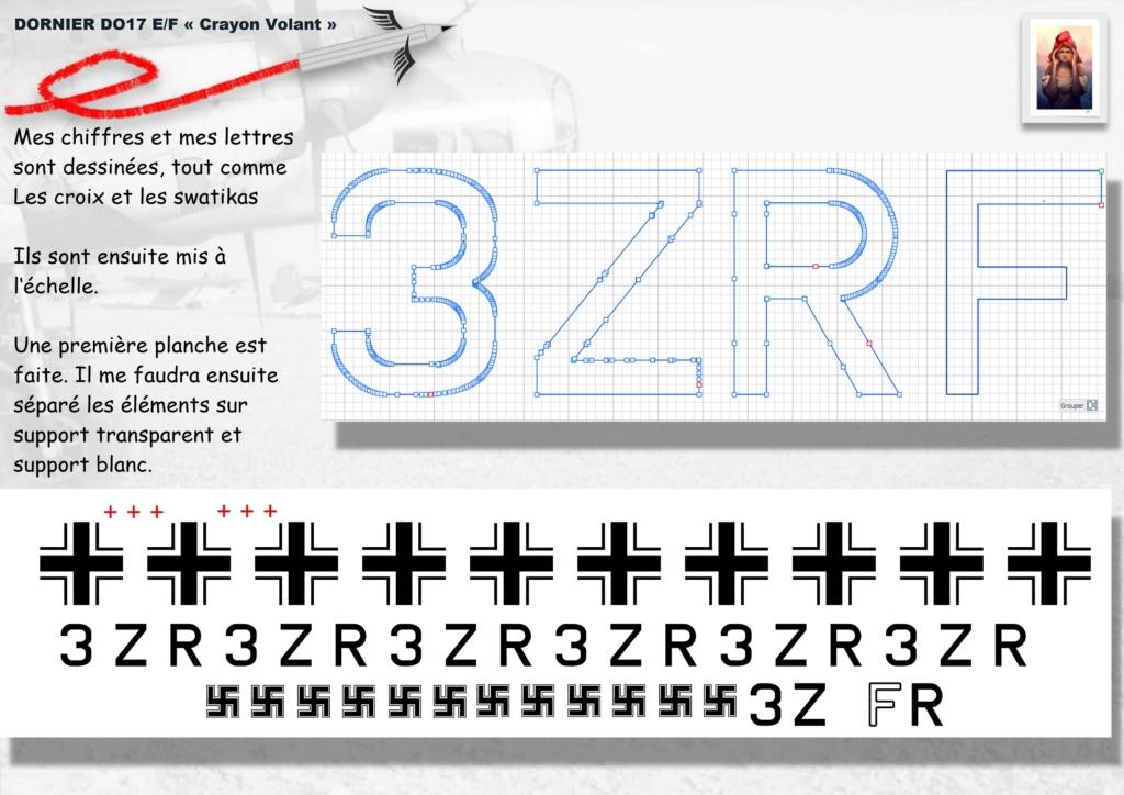 Fil rouge 2020 : [Airfix] Dornier DO17 E - 1/72 - Réf : 04014-1 - Page 7 Dorni102