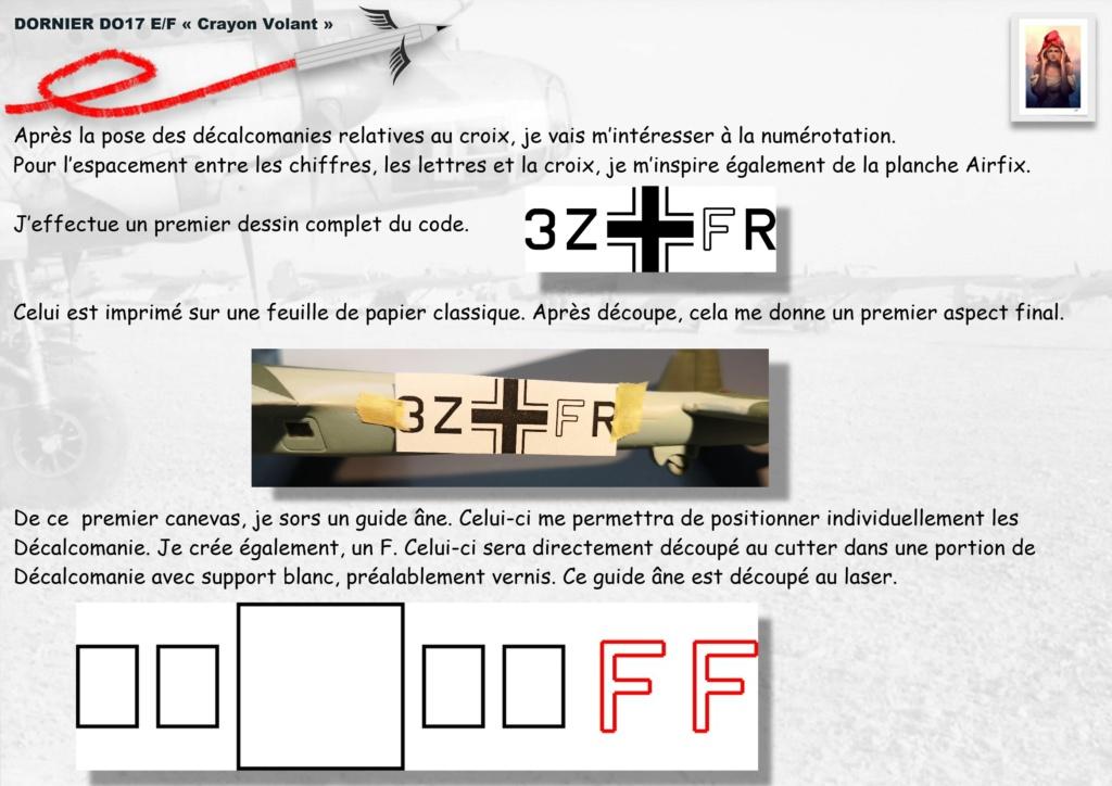 Fil rouge 2020 : [Airfix] Dornier DO17 E - 1/72 - Réf : 04014-1 *** Terminé en pg 9 - Page 8 Dorni107