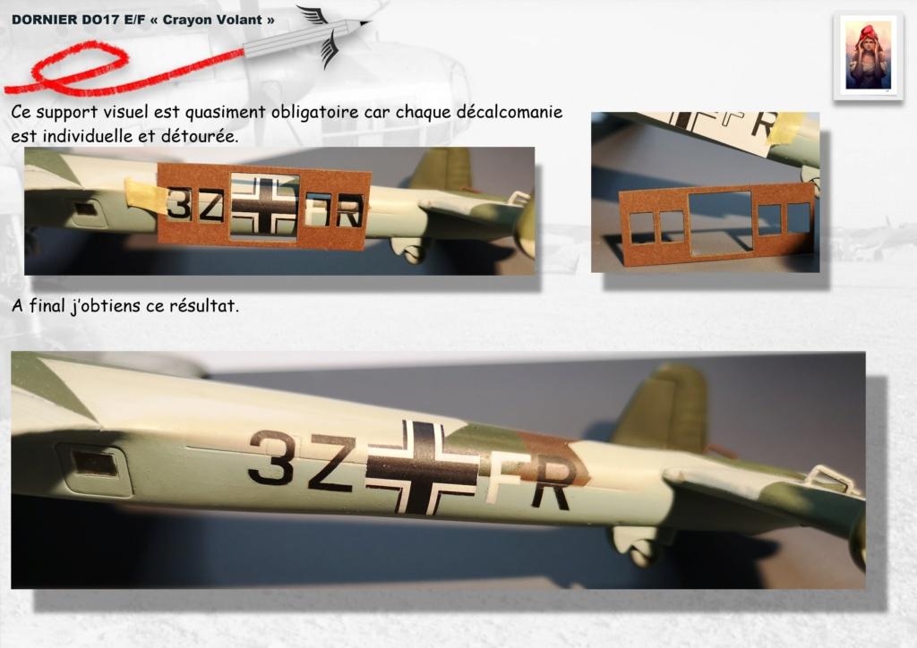 Fil rouge 2020 : [Airfix] Dornier DO17 E - 1/72 - Réf : 04014-1 *** Terminé en pg 9 - Page 8 Dorni108