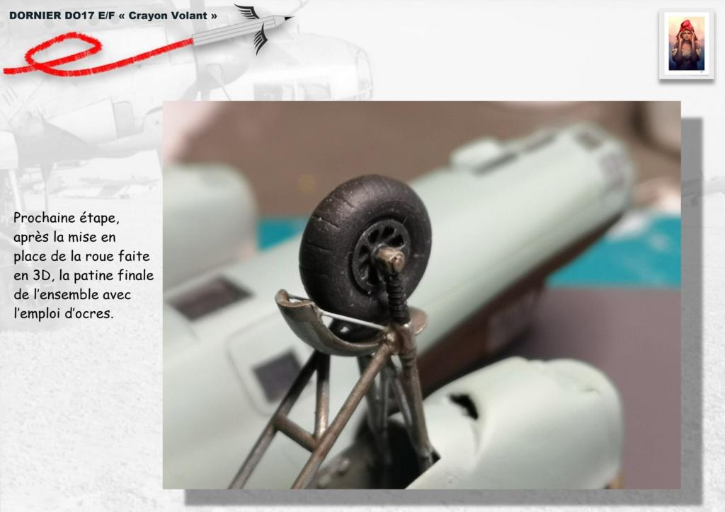 Fil rouge 2020 : [Airfix] Dornier DO17 E - 1/72 - Réf : 04014-1 *** Terminé en pg 9 - Page 8 Dorni109