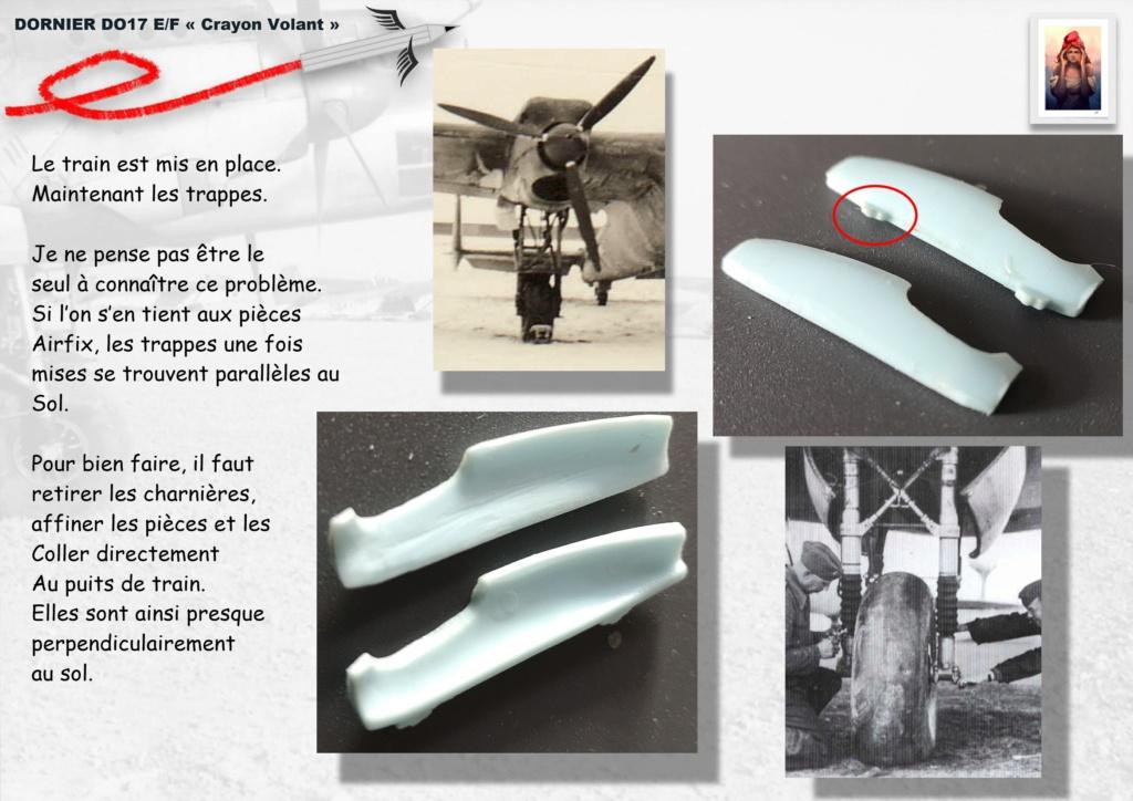 Fil rouge 2020 : [Airfix] Dornier DO17 E - 1/72 - Réf : 04014-1 *** Terminé en pg 9 - Page 8 Dorni112