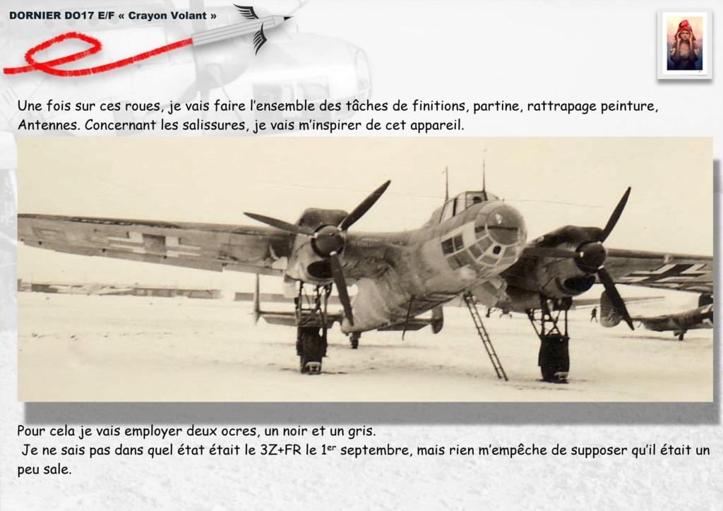 Fil rouge 2020 : [Airfix] Dornier DO17 E - 1/72 - Réf : 04014-1 *** Terminé en pg 9 - Page 8 Dorni114