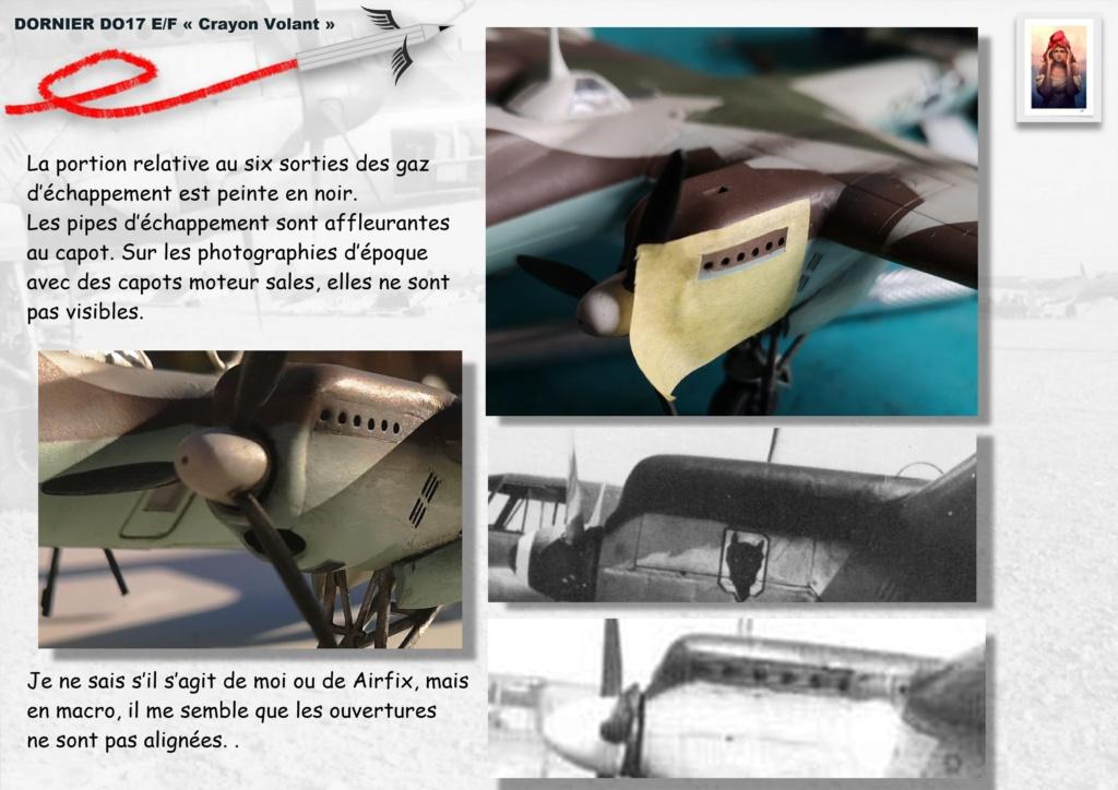 Fil rouge 2020 : [Airfix] Dornier DO17 E - 1/72 - Réf : 04014-1 *** Terminé en pg 9 - Page 8 Dorni115