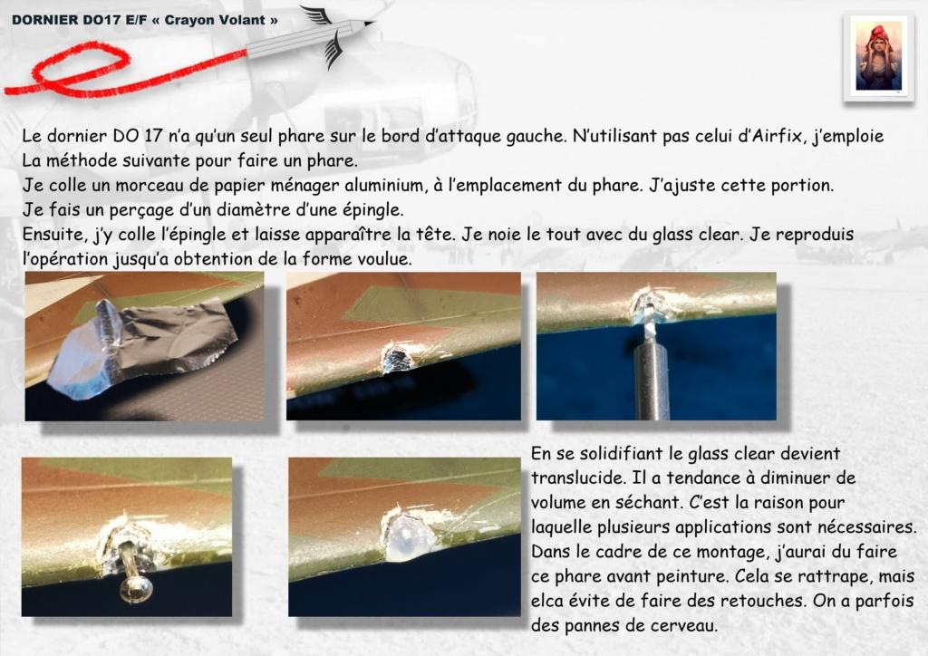 Fil rouge 2020 : [Airfix] Dornier DO17 E - 1/72 - Réf : 04014-1 *** Terminé en pg 9 - Page 8 Dorni116
