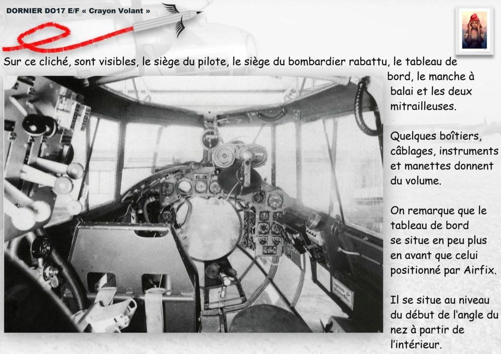 Fil rouge 2020 : [Airfix] Dornier DO17 E - 1/72 - Réf : 04014-1 - Page 2 Dornie25