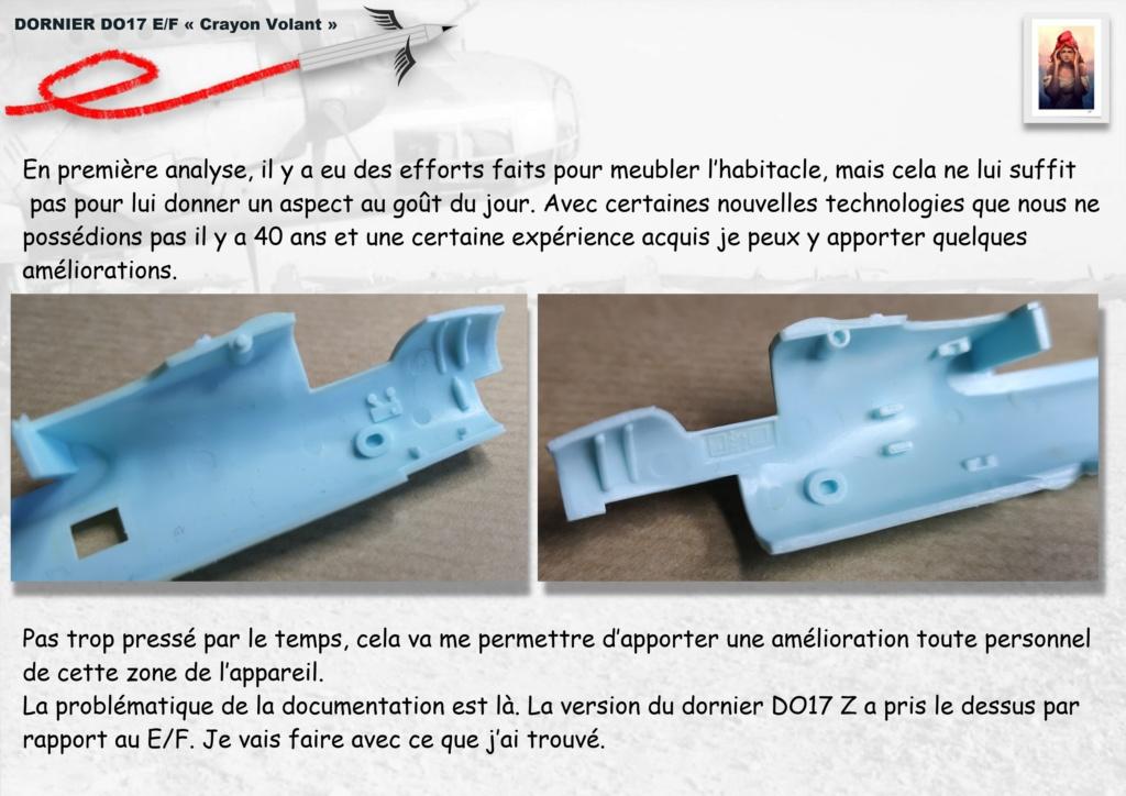 Fil rouge 2020 : [Airfix] Dornier DO17 E - 1/72 - Réf : 04014-1 - Page 2 Dornie26