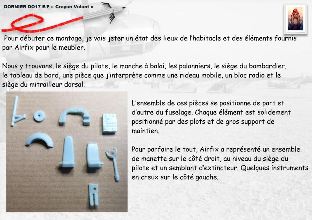 Fil rouge 2020 : [Airfix] Dornier DO17 E - 1/72 - Réf : 04014-1 - Page 2 Dornie27