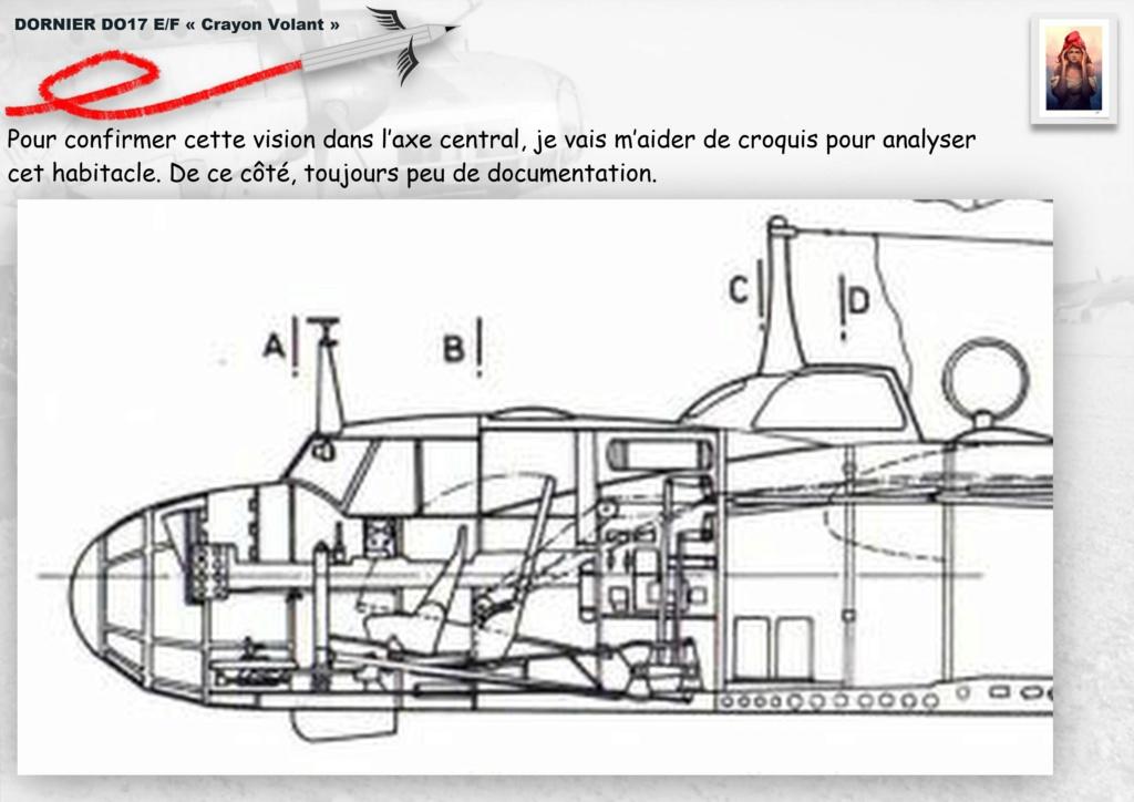 Fil rouge 2020 : [Airfix] Dornier DO17 E - 1/72 - Réf : 04014-1 - Page 2 Dornie28