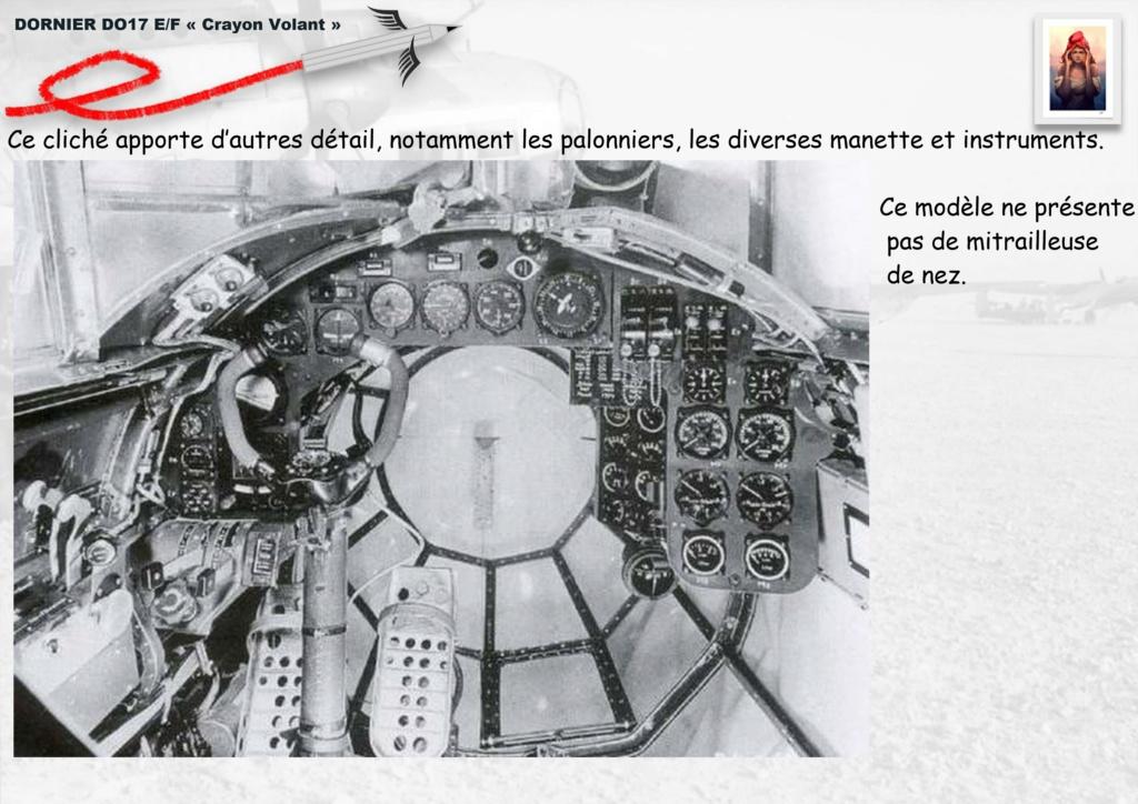 Fil rouge 2020 : [Airfix] Dornier DO17 E - 1/72 - Réf : 04014-1 - Page 2 Dornie29