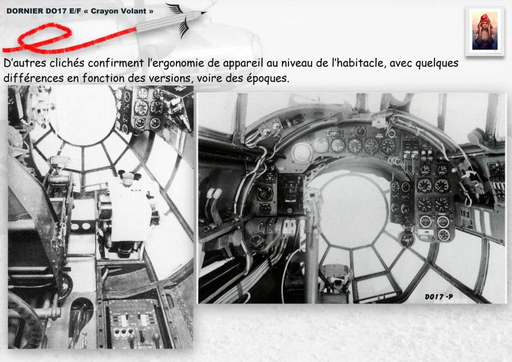 Fil rouge 2020 : [Airfix] Dornier DO17 E - 1/72 - Réf : 04014-1 - Page 2 Dornie30