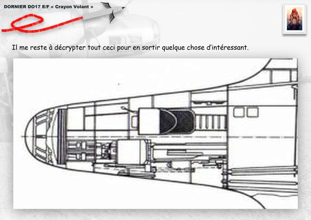 Fil rouge 2020 : [Airfix] Dornier DO17 E - 1/72 - Réf : 04014-1 - Page 2 Dornie31